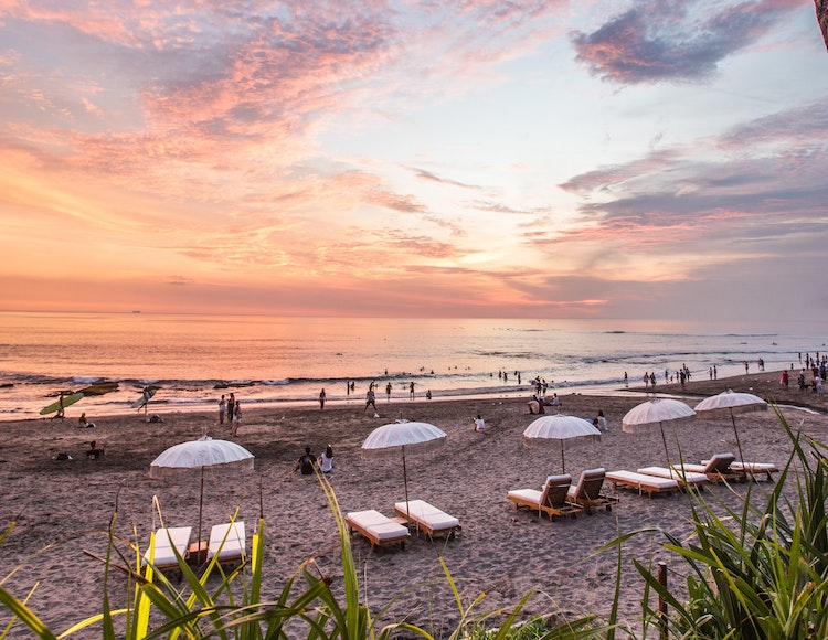 Things to do in Seminyak beach