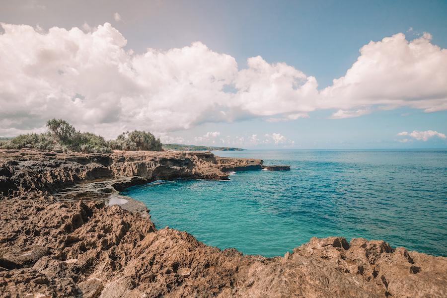 7 day Bali Itinerary - Blue Lagoon