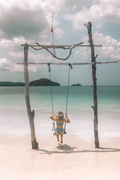 Swing Tanjung Aan