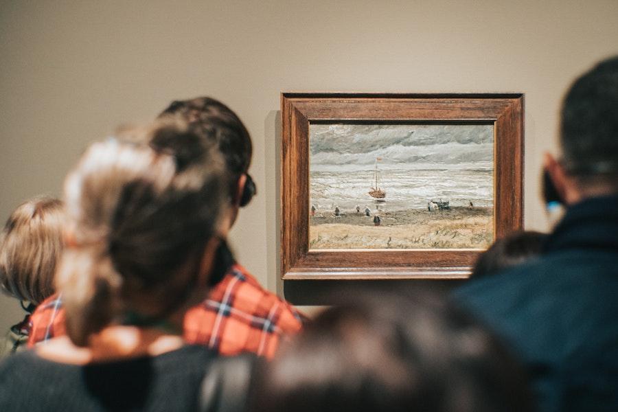 Van Gogh Musuem
