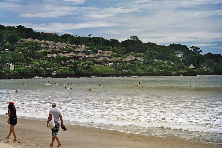 where to go in bali Jimbaran