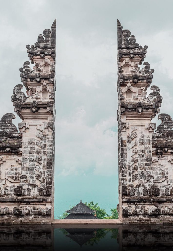 Handara Gate Bali