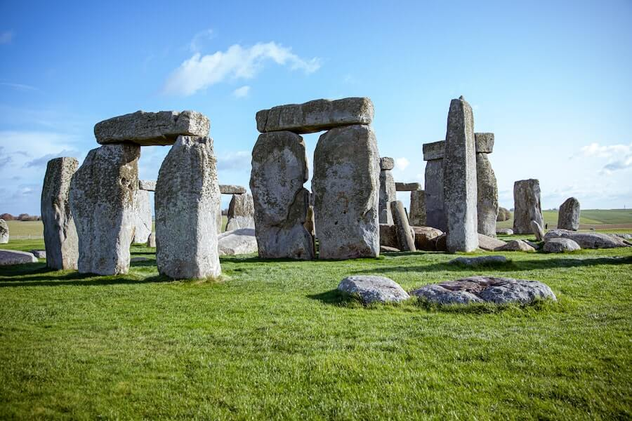 Europe Bucket List - Stonehenge