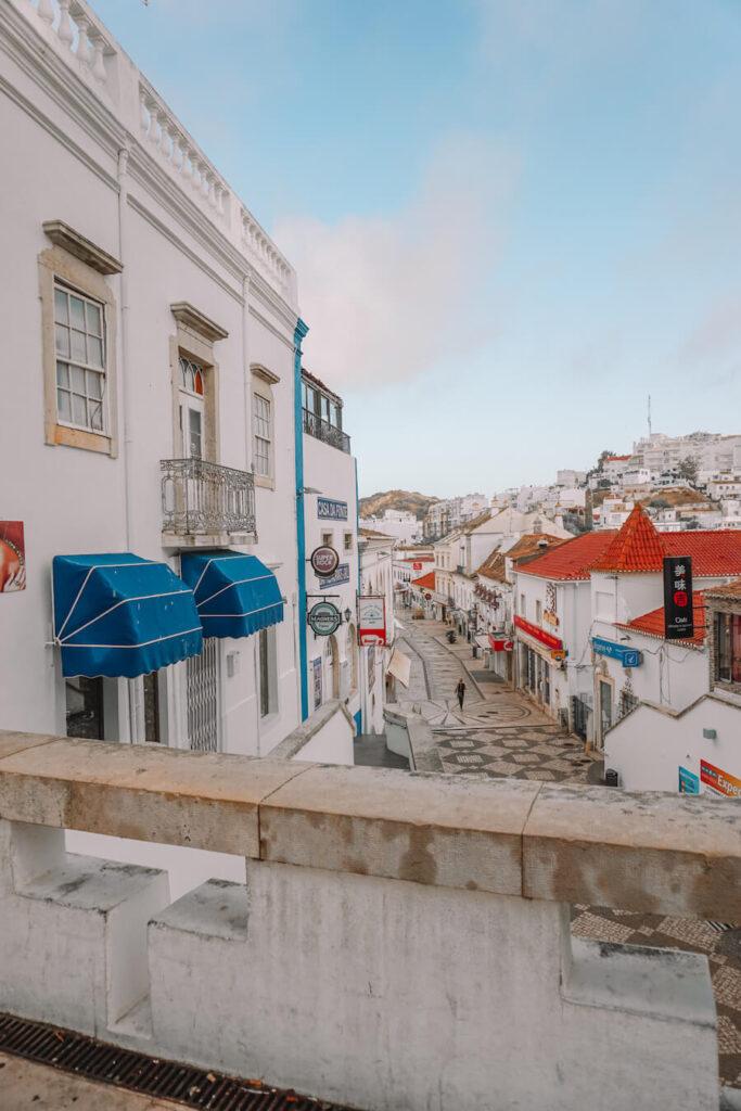 Albuferia Portugal