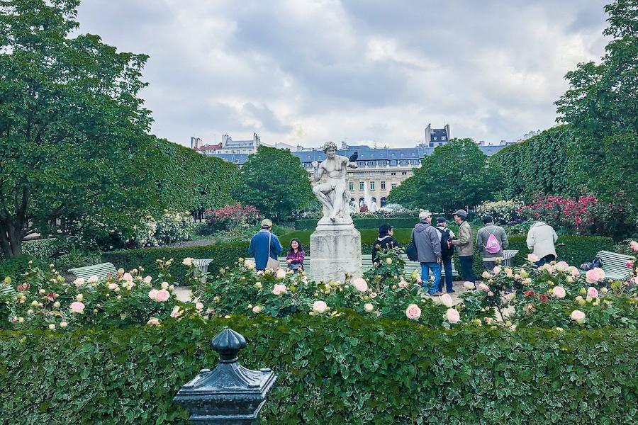 Green Gardens