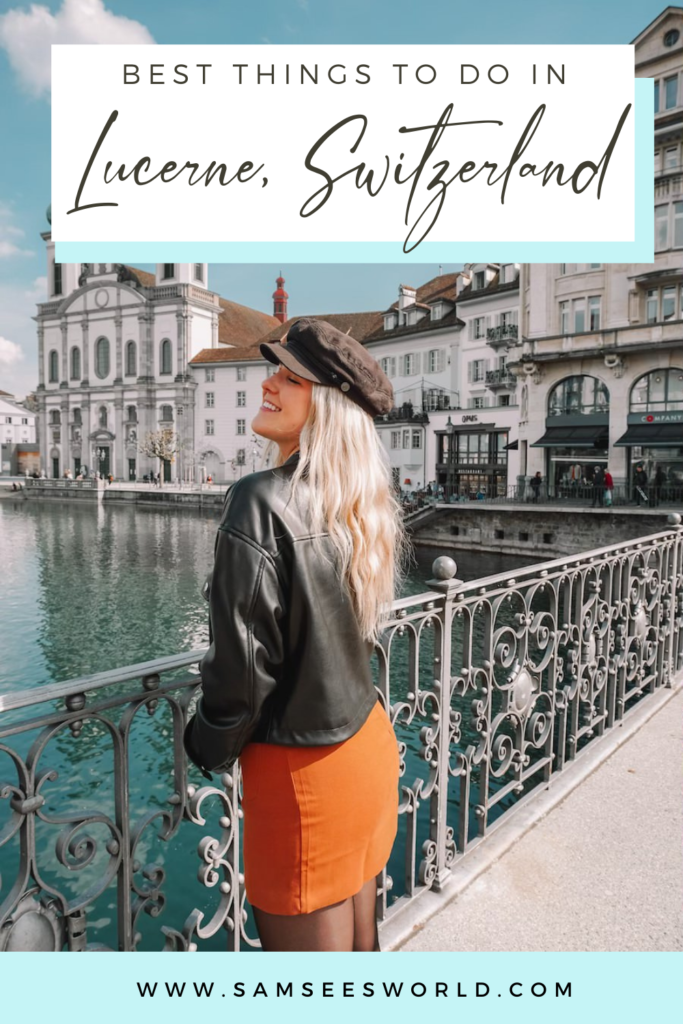 Things to do in Lucerne pin