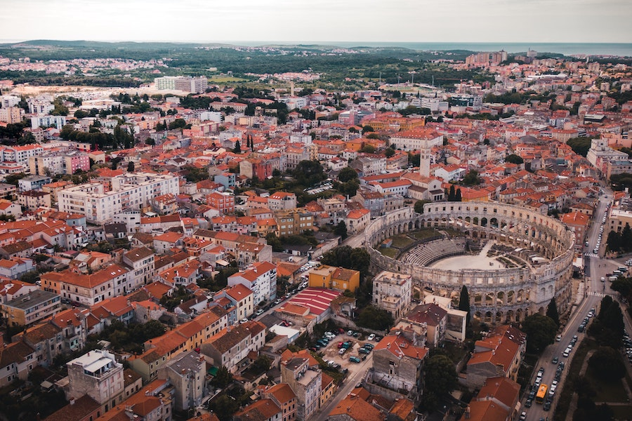 Pula from aboe