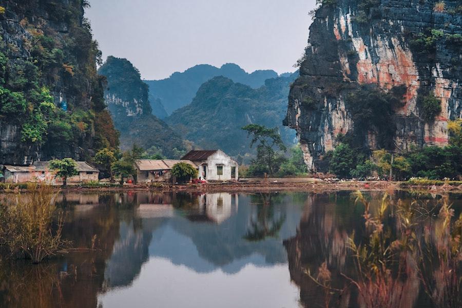 Accommodation in vietnam